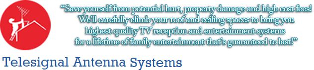 TV signal Antenna Systems