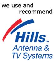 hills Antennas